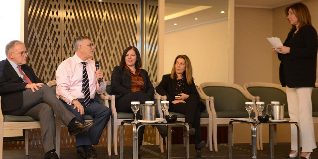 2nd EBHC 2019-2ο Στρογγυλό τραπέζι: Η Αξιολόγηση των φαρμακευτικών θεραπειών μέσα από το οικονομικό και ηθικό πρίσμα