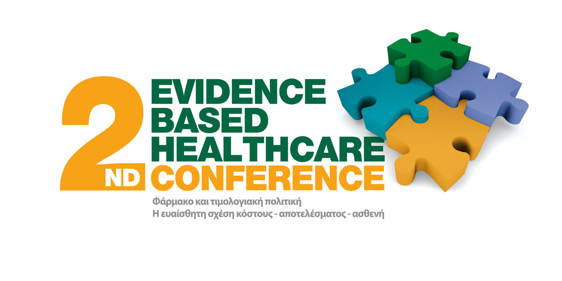 2nd Evidence Based Healthcare Conference 2019