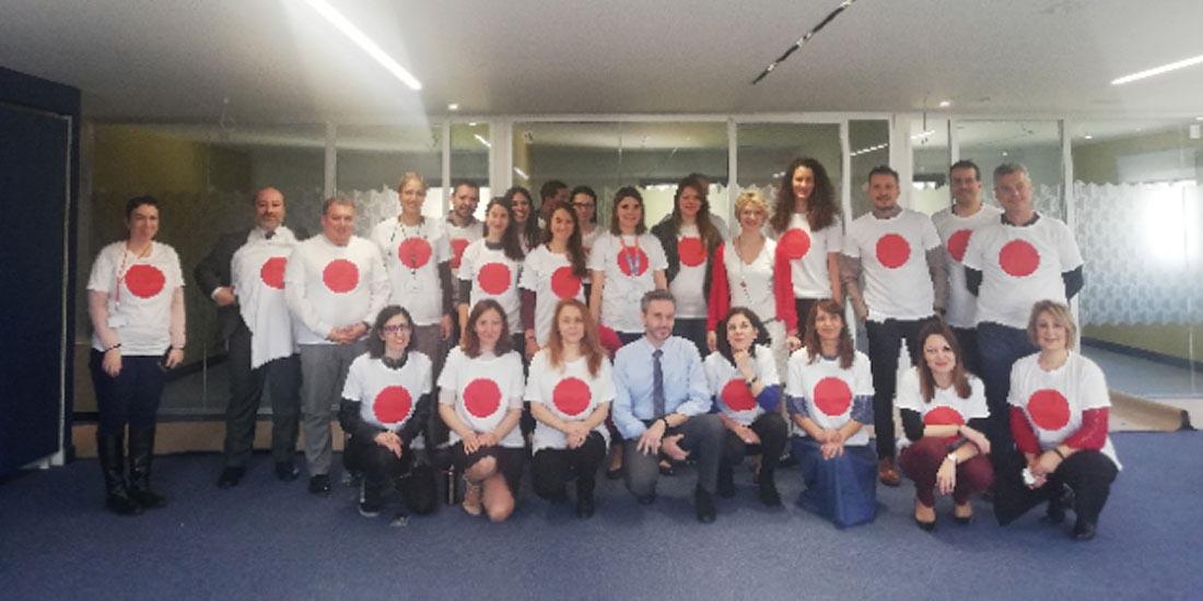 «Spοt the Signs of Haemophilia»: Η παγκόσμια εκστρατεία ενημέρωσης και ευαισθητοποίησης για την Αιμορροφιλία συνεχίζεται
