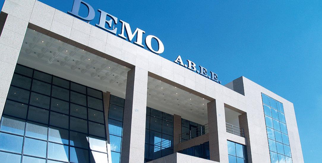 DEMO ABEE: Συμμετοχή στο 19ο Πανελλήνιο Συνέδριο Υπέρτασης & στο 7ο Ετήσιο Σεμινάριο «Διάχυτες Πνευμονοπάθειες»