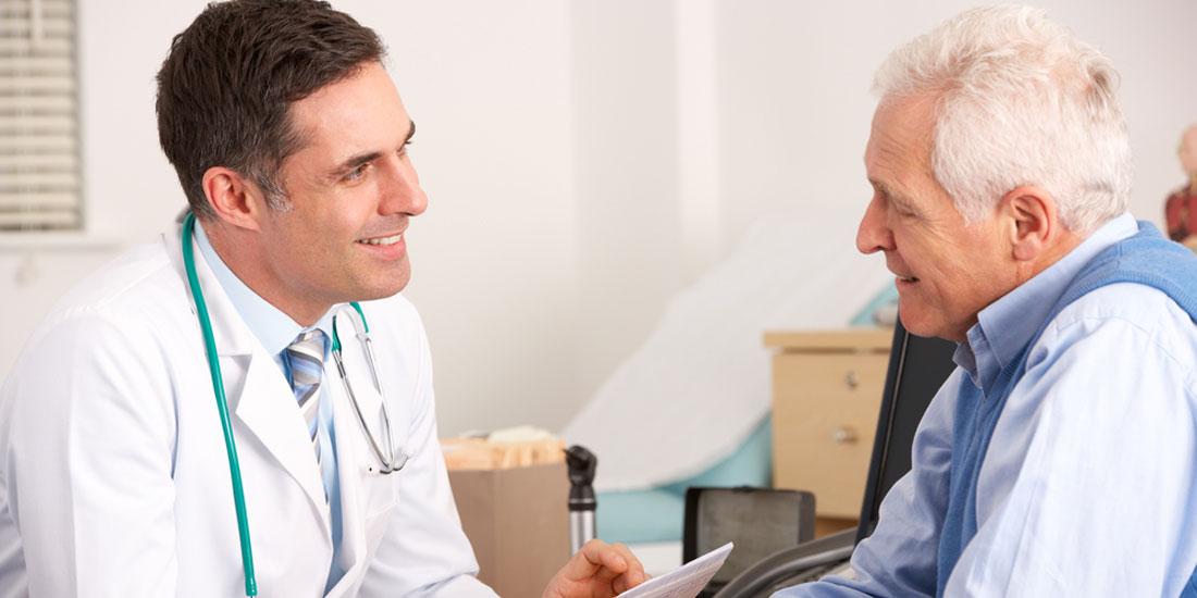 Επικοινωνία Γιατρού - Ασθενή: Τι δείχνει πρόσφατη πανελλαδική έρευνα
