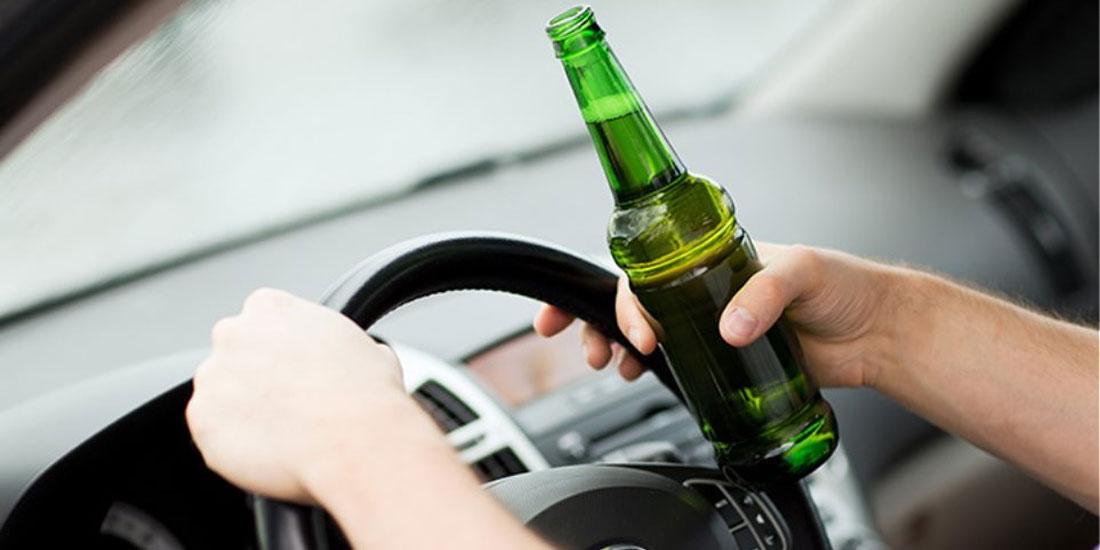 Ευρωπαϊκή έρευνα: Οι Έλληνες οδηγοί αψηφούν τους κινδύνους από την κατανάλωση αλκοόλ