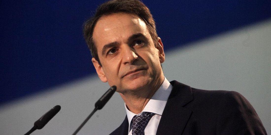 Κ. Μητσοτάκης: Πρόταση δυσπιστίας για Πολάκη ετοιμάζεται να καταθέσει η ΝΔ