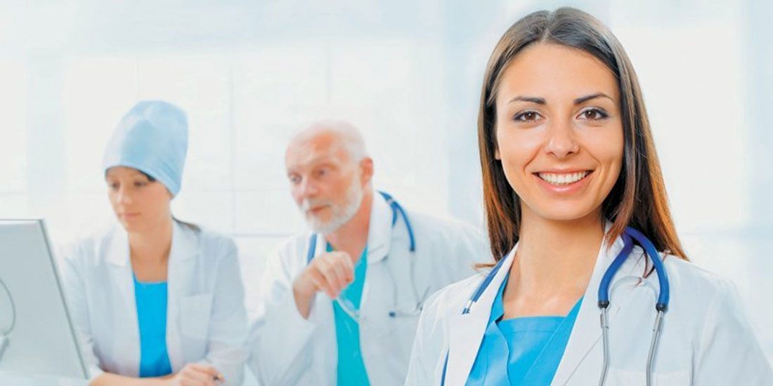 Ευκαιρίες απασχόλησης για ιατρούς στο Ηνωμένο Βασίλειο