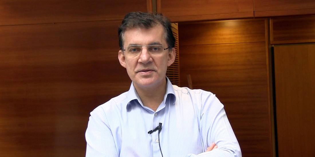 Μ.Α. Δημόπουλος: Υποψηφιότητα για τη θέση του Πρύτανη