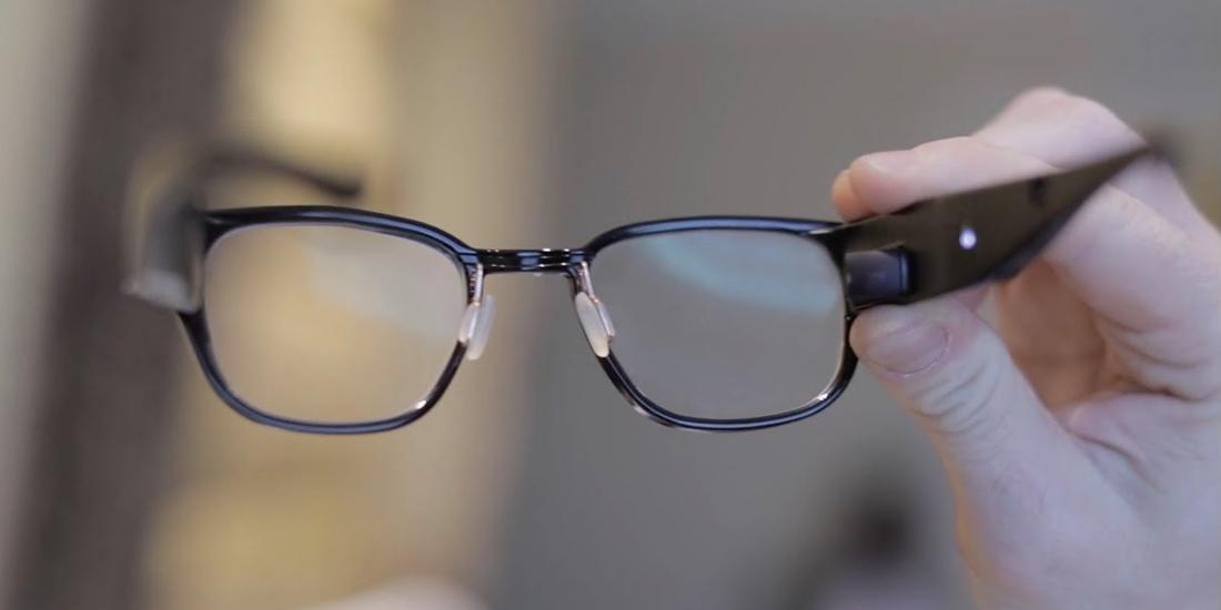 Το ΙΤΕ συμμετέχει σε ευρωπαϊκό έργο που θα αναπτύξει «έξυπνα γυαλιά