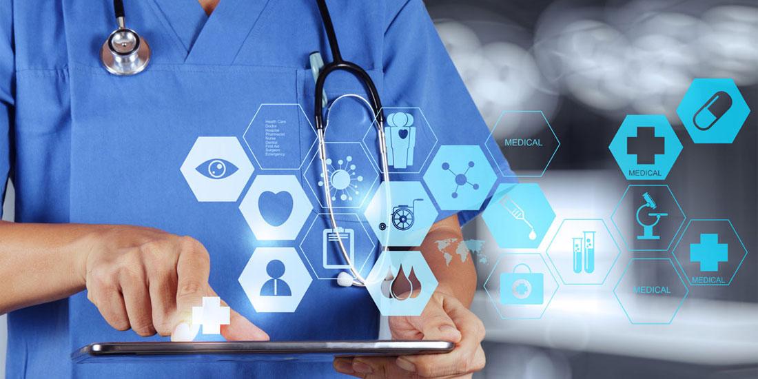 Σύστημα υπηρεσιών ηλεκτρονικής υγείας μέχρι το 2022