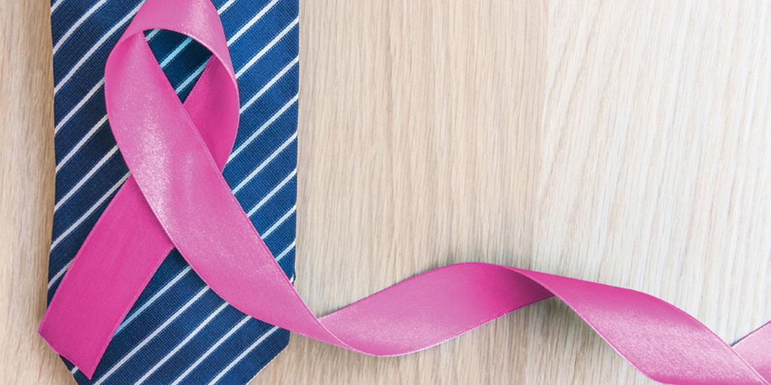 Επέκταση ένδειξης θεραπείας για άνδρες με συγκεκριμένες μορφές καρκίνου του μαστού
