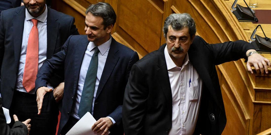 Μυρίζει «μπαρούτι» στην Βουλή και την Υγεία