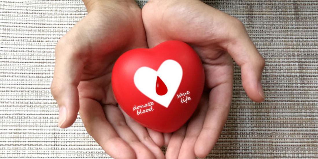 Εθελοντική αιμοδοσία διοργανώνει το Εθνικό Κέντρο Αιμοδοσίας (ΕΚΕΑ) 13-14 Μαΐου, στο ΜΕΤΡΟ Συντάγματος