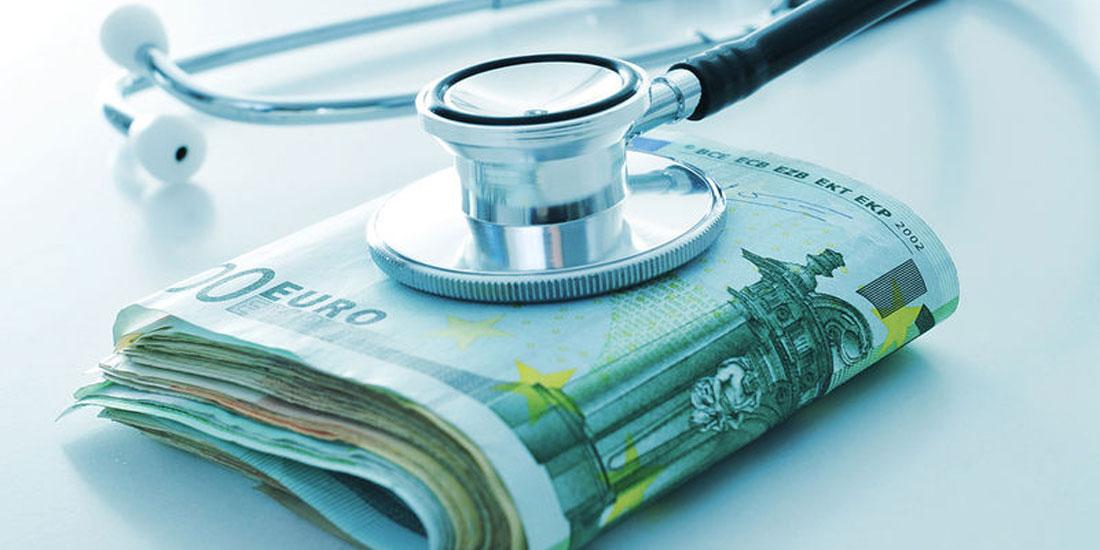 Στα 682 εκατομμύρια ευρώ ανέρχονται οι ληξιπρόθεσμες οφειλές του χώρου της Υγείας