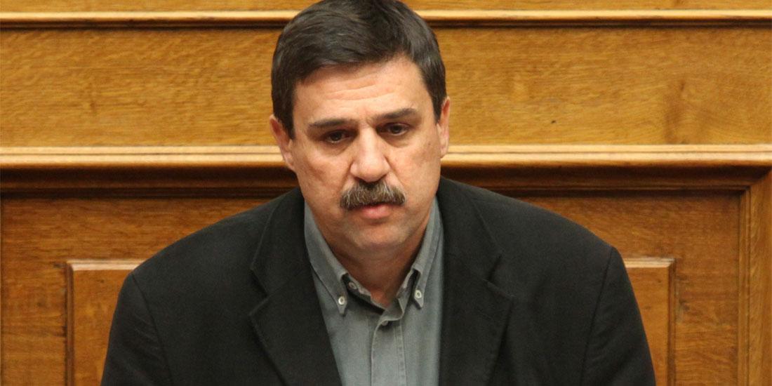 Τροπολογία για τη ρύθμιση των οφειλών των φαρμακευτικών εταιρειών, κατέθεσε ο Ανδρέας Ξανθός