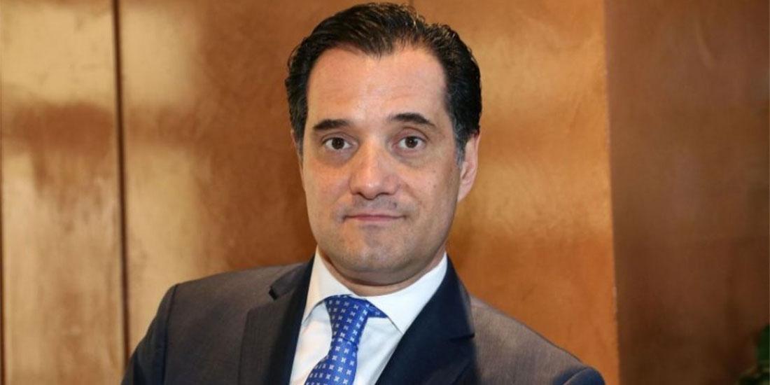 Μήνυση σε βάρος του βουλευτή του ΣΥΡΙΖΑ Νίκου Μανιού καταθέτει ο αντιπρόεδρος της ΝΔ Άδωνις Γεωργιάδης.