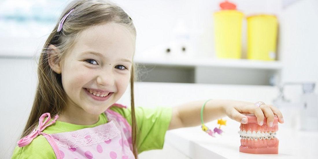 Παγκόσμια Ημέρα Ορθοδοντικής Υγείας: Νικητής το παιδικό χαμόγελο