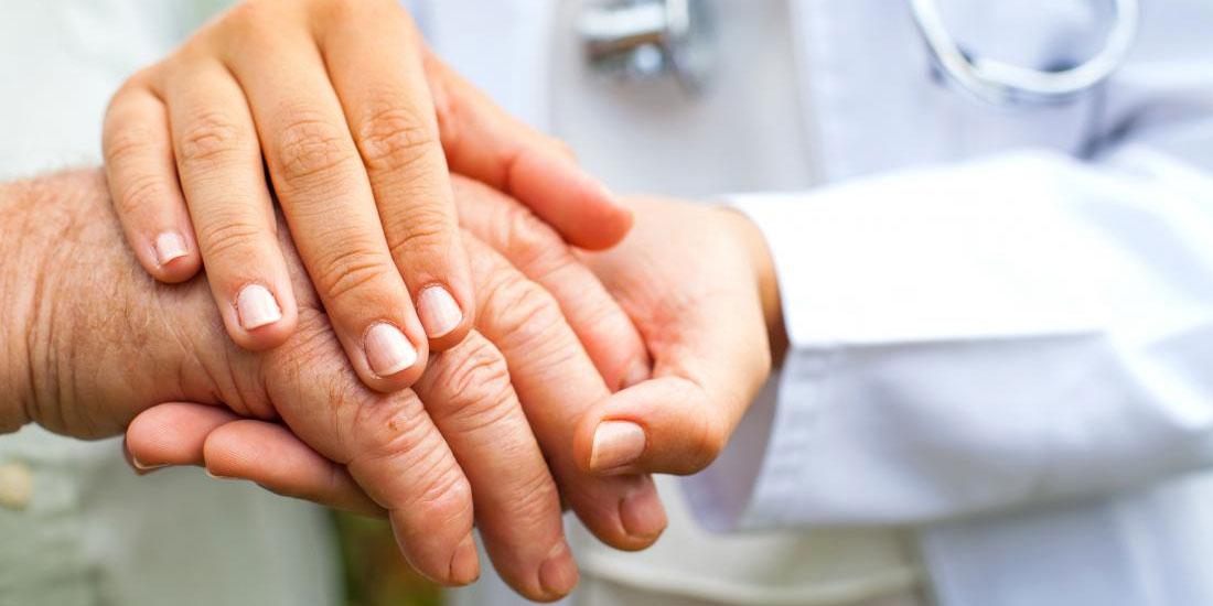 Κατάρτιση Εθνικής Στρατηγικής για την Ανακουφιστική Φροντίδα