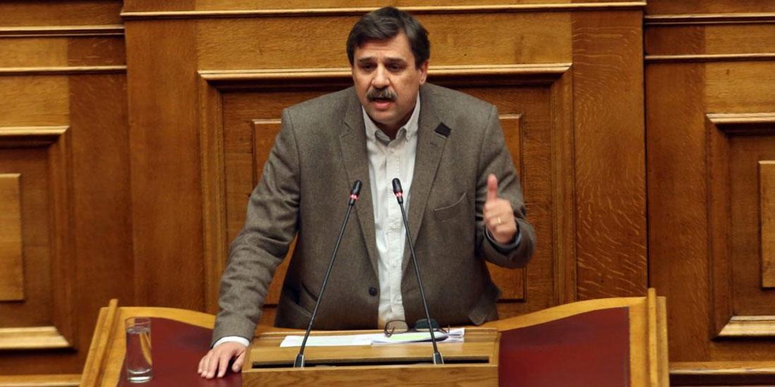 ΠΙΣ: Κατάλυση κάθε νομιμότητας με την ανοχή του υπουργού