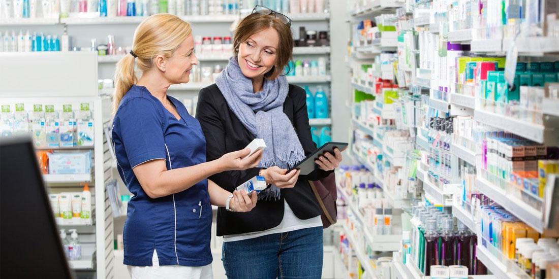 Η αναγνώριση του πολυδιάστατου ρόλου του φαρμακοποιού περνά από το χέρι του