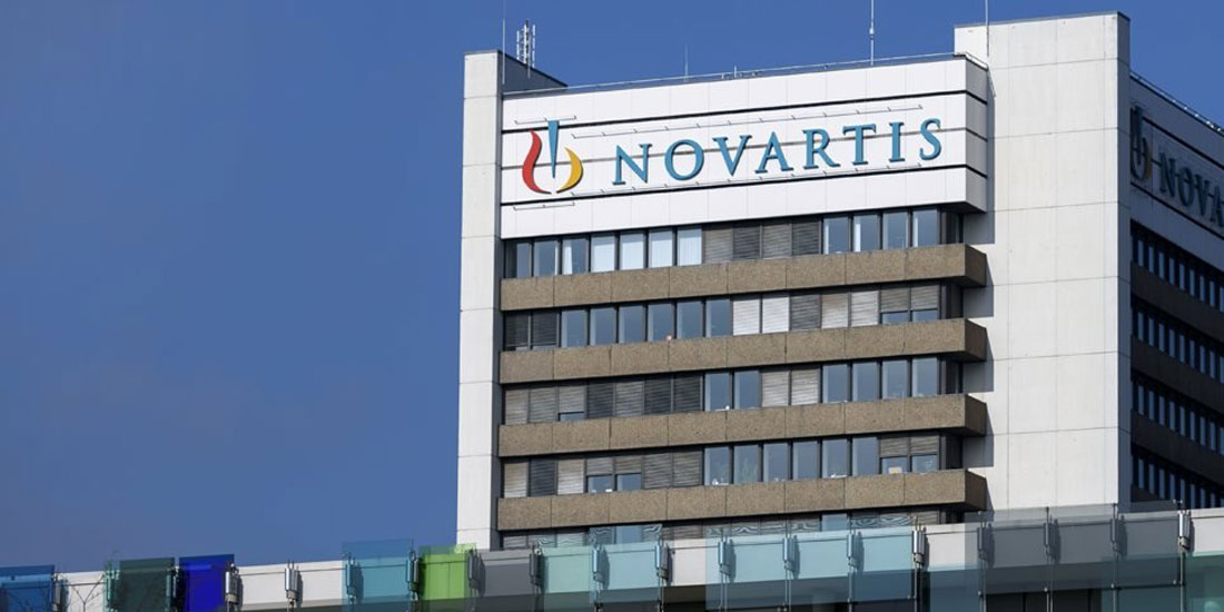 Νέα στοιχεία για την υπόθεση Novartis