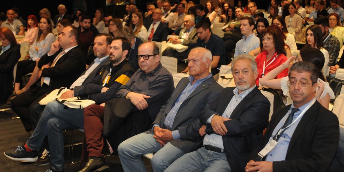 Πανελλήνιο Συνέδριο Εφαρμοσμένης Φαρμακευτικής:  Η ιδέα που καλύπτει τα κενά