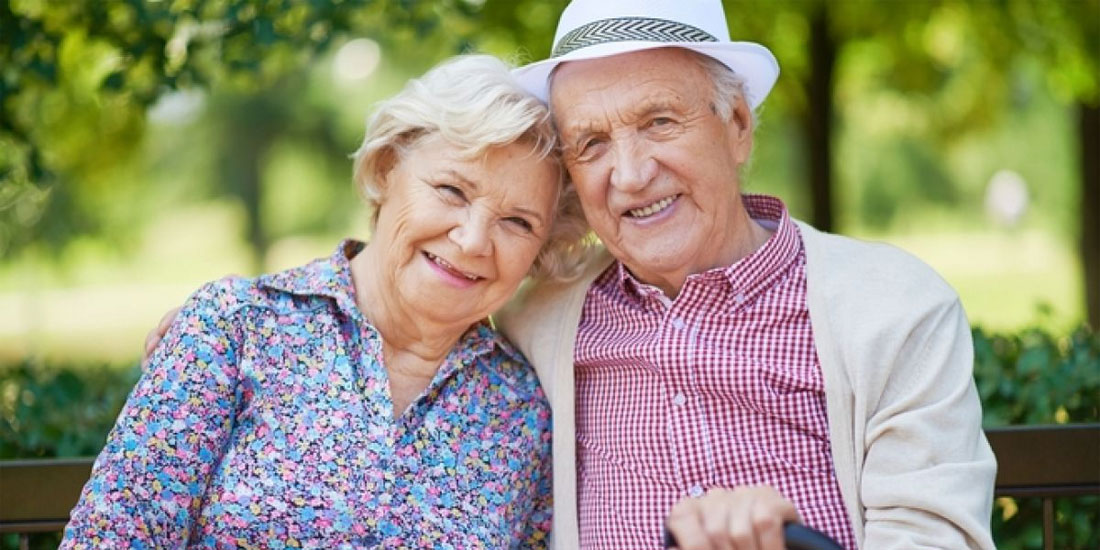 Οι ηλικιωμένοι με «σκοπό» ζουν περισσότερο