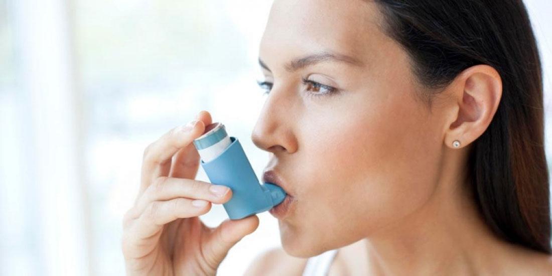 Θεραπεία για το σοβαρό άσθμα παίρνει έγκριση από την Ευρωπαϊκή Επιτροπή