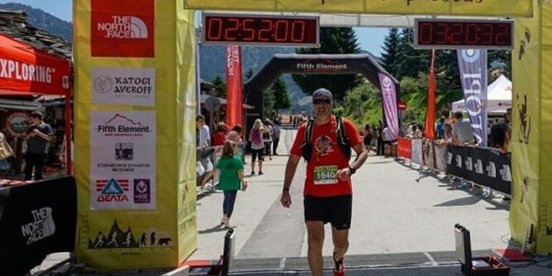 Olympus Marathon: Δυναμικό παρόν ετοιμάζεται να δώσει η Ομάδα Δρομέων της «Καρδιάς του Παιδιού»