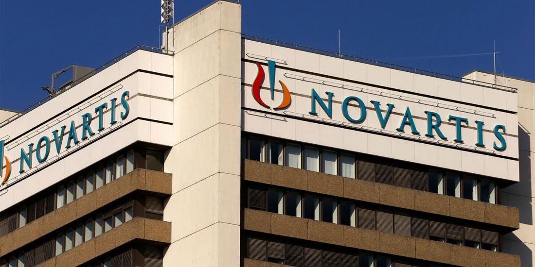 Κακουργηματική δίωξη σε βάρος στελέχους του υπ. Υγείας και δύο στελεχών της Novartis