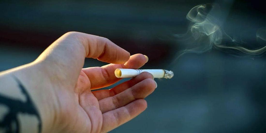 Το 2,88 εκατομμύρια θάνατοι από το κάπνισμα μόνο το 2017