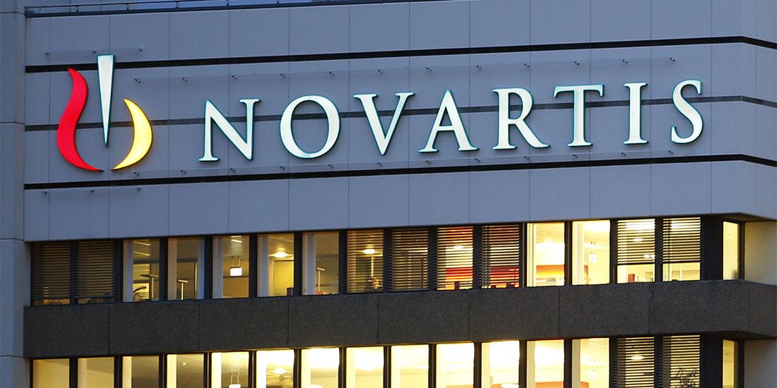 Σκάνδαλο πίσω από το... «σκάνδαλο» Novartis...