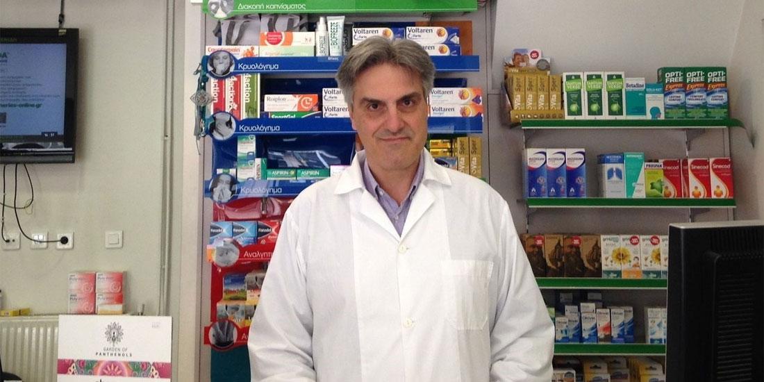 Δ. Ευγενίδης: Εκεί που εμείς χτίζουμε γέφυρες με τους ασθενείς, η ΠΟΣΣΑΣΔΙΑ...