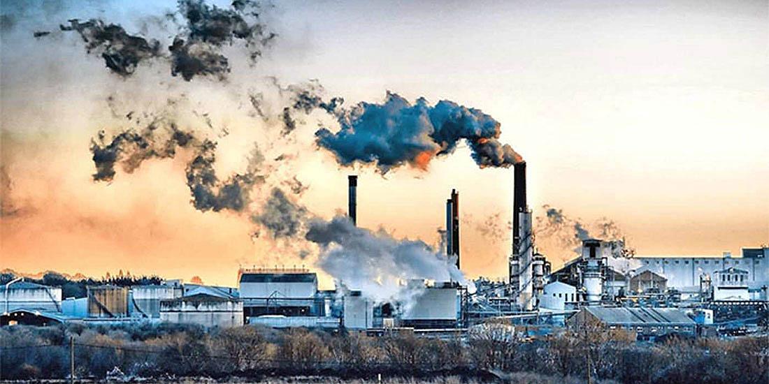 Παγκόσμια Ημέρα Περιβάλλοντος: 10 βασικοί λόγοι για την ρύπανση της ατμόσφαιρας