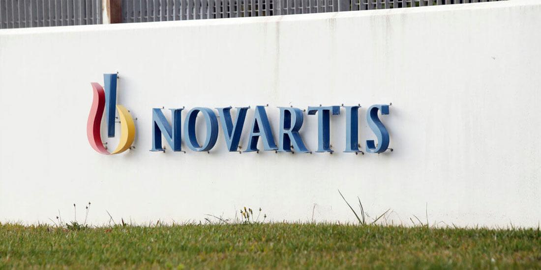 Διαμάχες και μηνύσεις για την υπόθεση Novartis