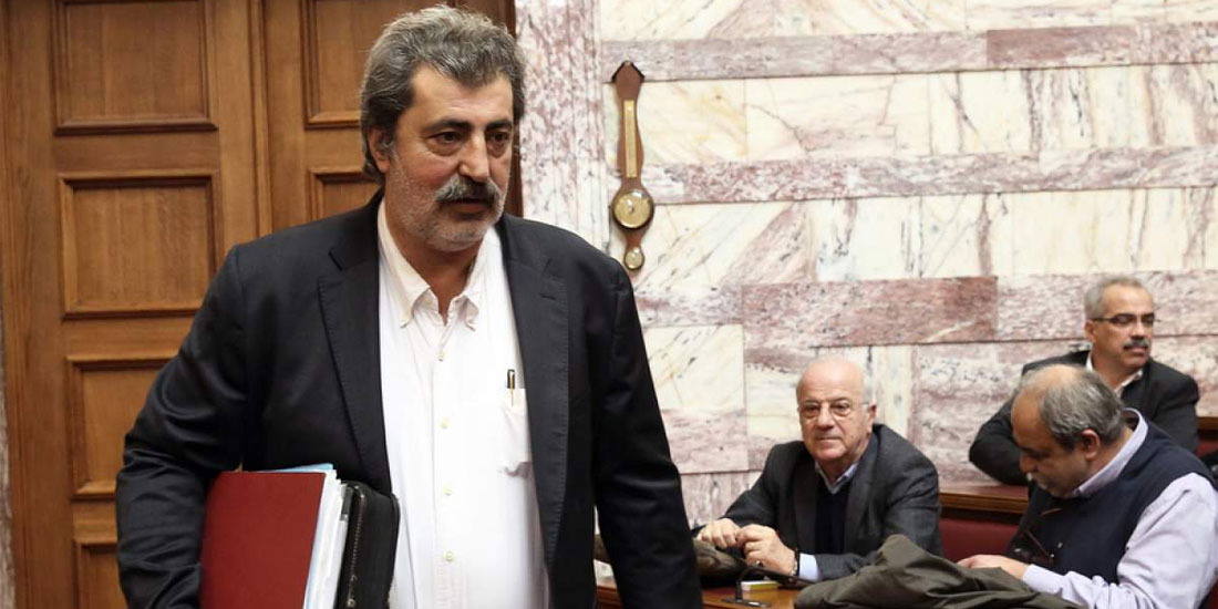Π. Πολάκης: Να μην αφήσει ο ελληνικός λαός, ο εξοπλισμός των νοσοκομείων να πάει σε ιδιώτες