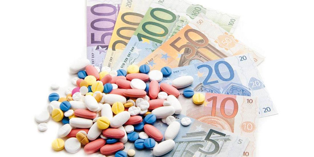 Φαρμακοβιομηχανία: Στον αέρα η τιμολόγηση των φαρμάκων!