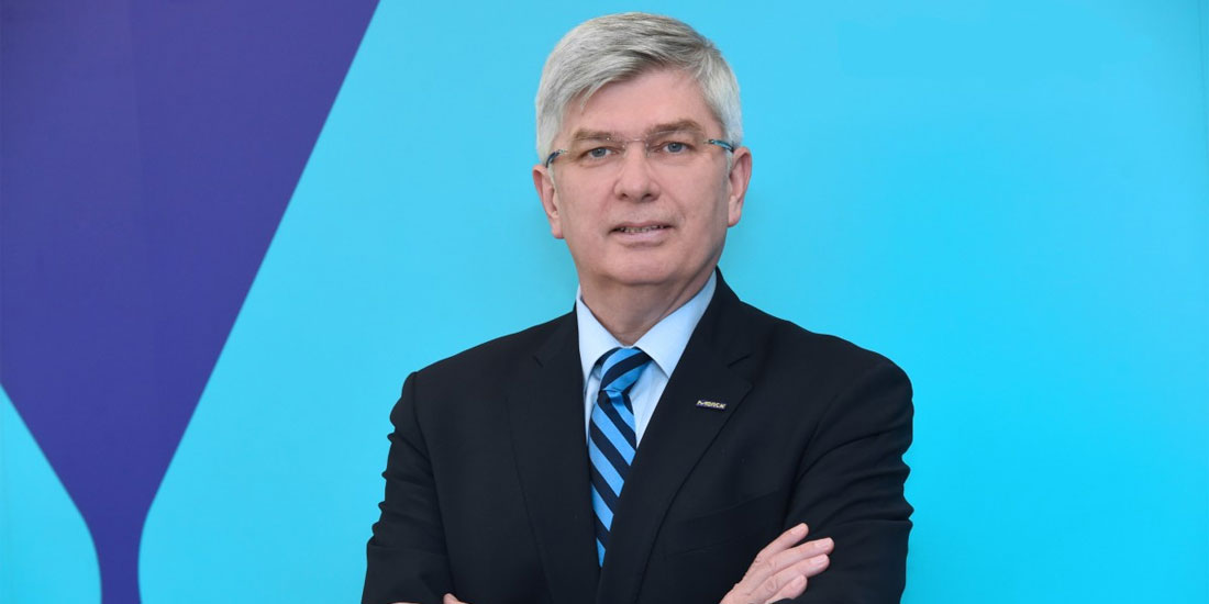 Βαθύτατη θλίψη από την αναπάντεχη απώλεια του προέδρου και CEO της Merck Ελλάδος, Γιάννη Βλόντζου