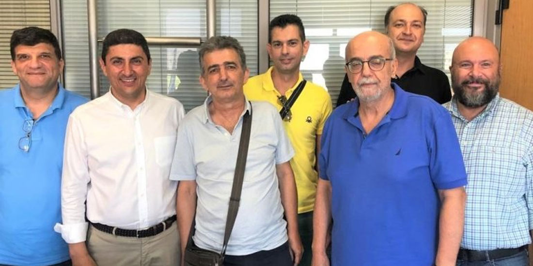 Σε θετικό κλίμα η ενημέρωση των φαρμακοποιών της Κρήτης για το πρόγραμμα της ΝΔ