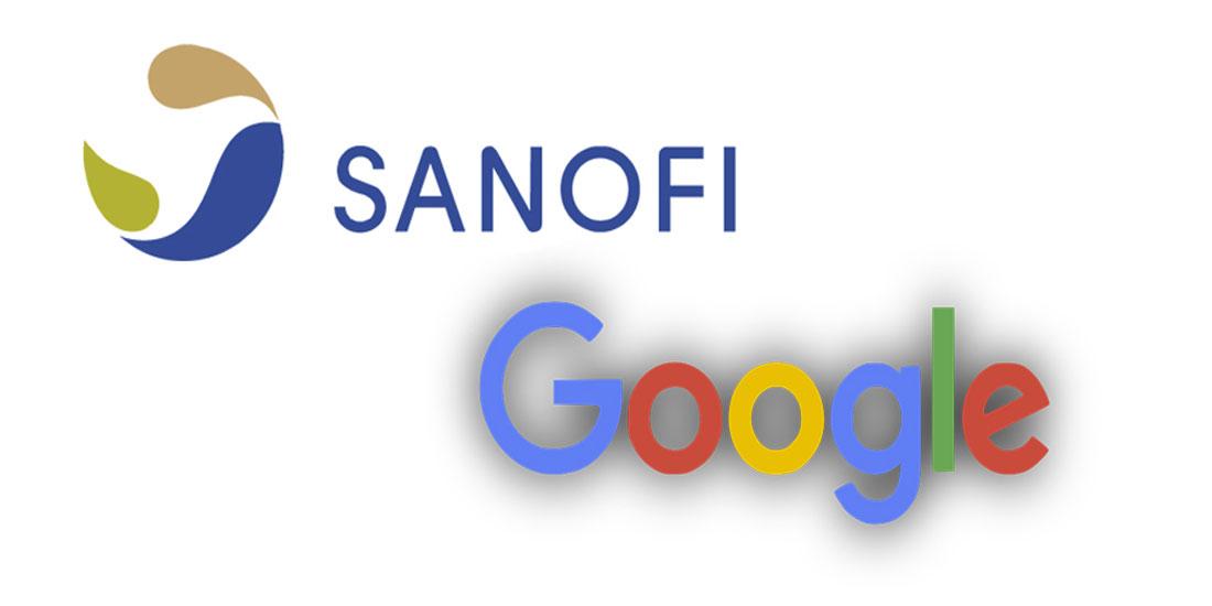 Εικονικό Εργαστήριο Καινοτομίας υγείας από τη Sanofi και τη Google