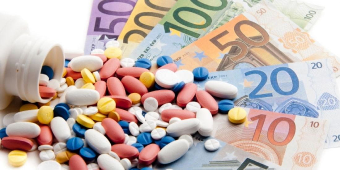 Ανεξήγητη η άρνηση του υπ. Υγείας για οικειοθελή μείωση τιμών φαρμάκων