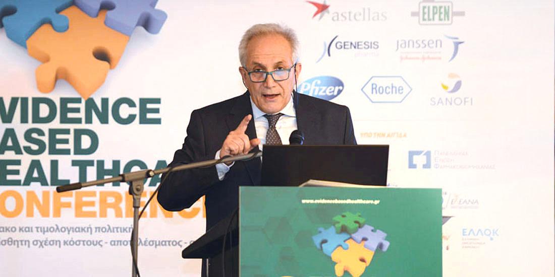 Απ. Βαλτάς: «Ανοίγει δρόμους για τον κλάδο η Απόφαση του υπ. Υγείας για τους εμβολιασμούς»