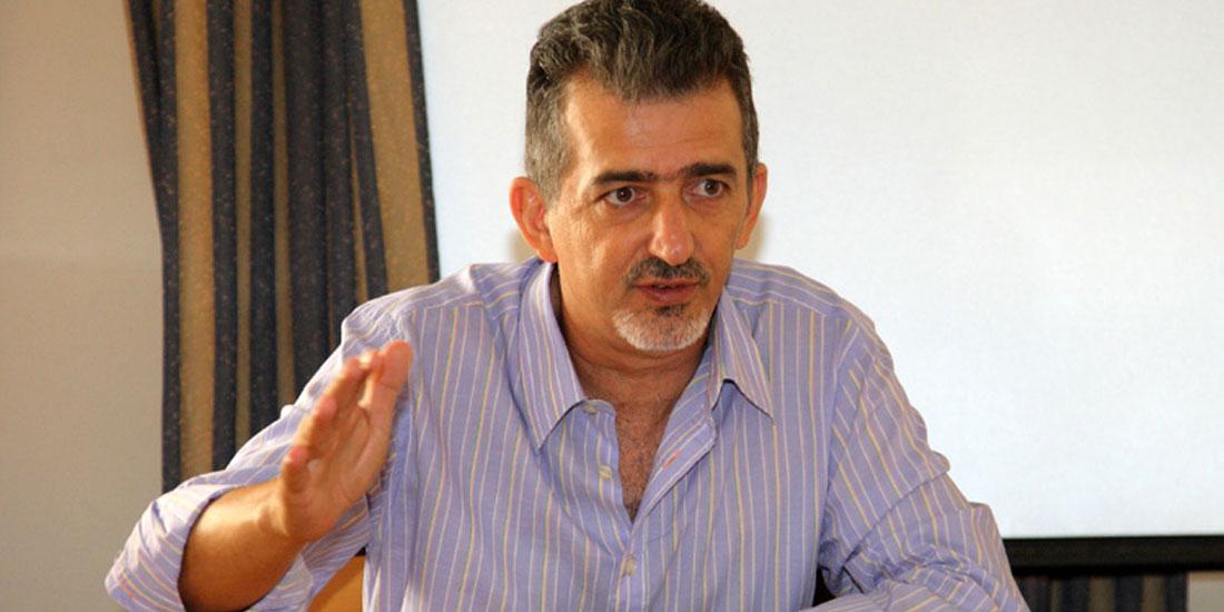 Γιάννης Τσικανδηλάκης, πρόεδρος ΦΣ Ηρακλείου:  Ναι στην αναθεώρηση των καταστατικών των ΣΥΦΑ, με σεβασμό στις αρχές της συνεταιριστικής ιδέας