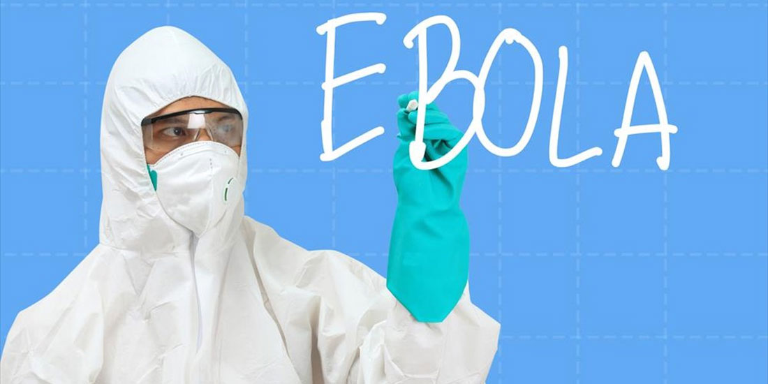 ΠΟΥ: Το κρούσμα του Έμπολα στην Γκόμα μπορεί να αλλάξει τα δεδομένα