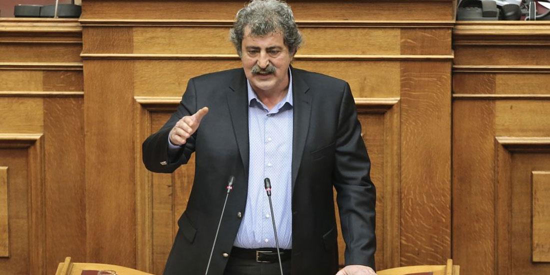 Σήμερα αποφασίζει η Επιτροπή Δεοντολογίας για άρση ασυλίας του πρώην υπ. Υγείας, Παύλου Πολάκη.Τι δήλωσε ο ίδιος