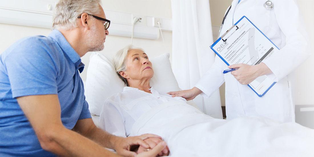 Νέα διαγνωστική μέθοδος έρχεται να αλλάξει ριζικά την ποιότητα ζωής των ασθενών