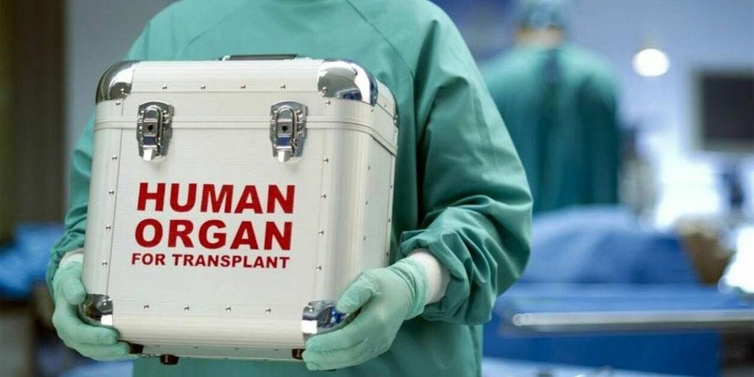 «Γέφυρα ζωής» με δωρεά οργάνων για έξι ασθενείς