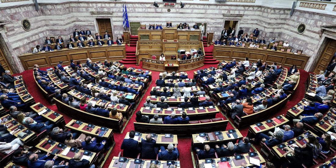 Μέσα στην εβδομάδα το διϋπουργικό ν/σ για άσυλο, Δήμους, συντάξεις και φάρμακα