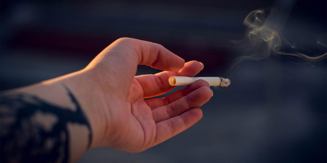 Υγειονομική βόμβα το ενεργητικό και το παθητικό κάπνισμα