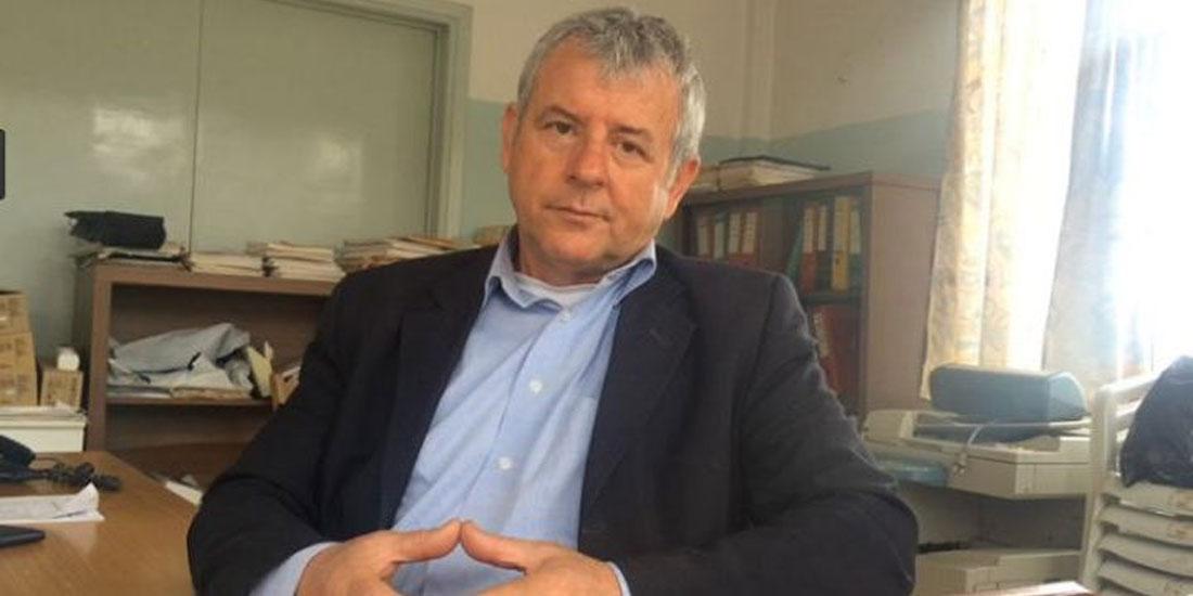Κλήση σε «απολογία» του προέδρου της ΠΟΕΔΗΝ από τη Διεύθυνση «Προστασίας του Κράτους και του Δημοκρατικού Πολιτεύματος»