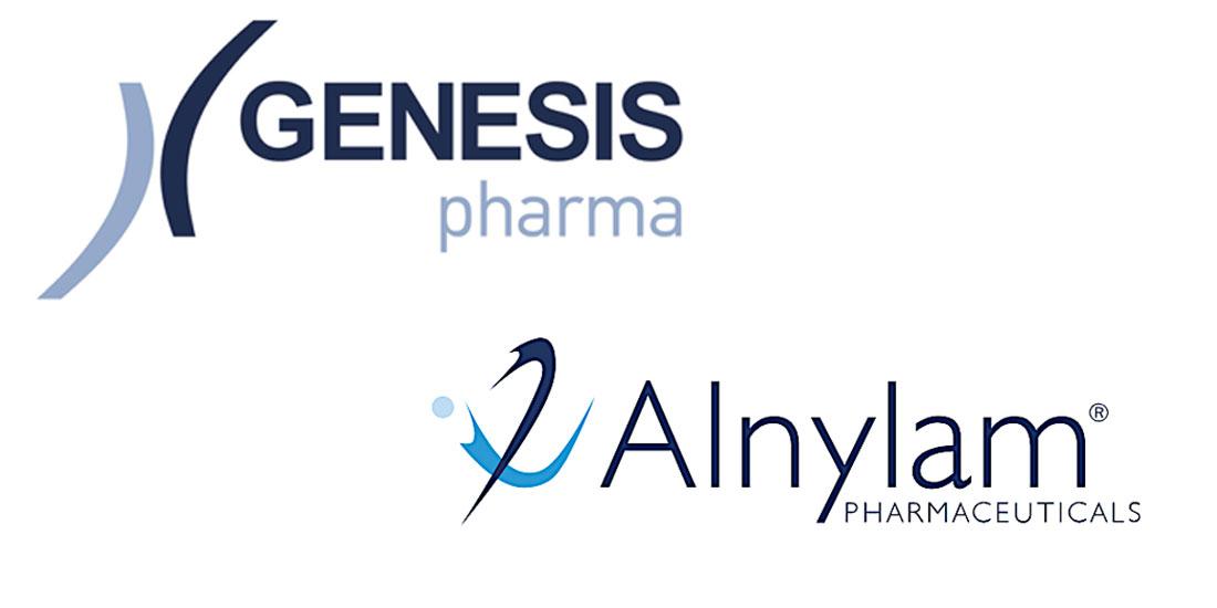 Διαθέσιμη στη Νοτιοανατολική Ευρώπη θεραπεία για την hATTR αμυλοείδωση μέσω της συνεργασίας Alnylam και GENESIS Pharma