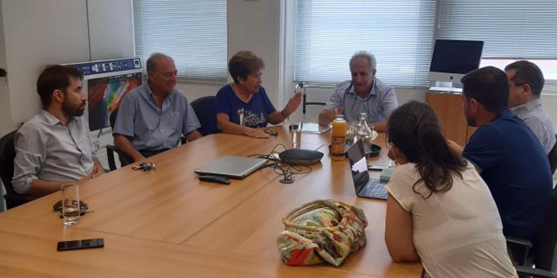 Συνάντηση Πανελλήνιου Φαρμακευτικού Συλλόγου με την Ένωση Ασθενών Ελλάδος