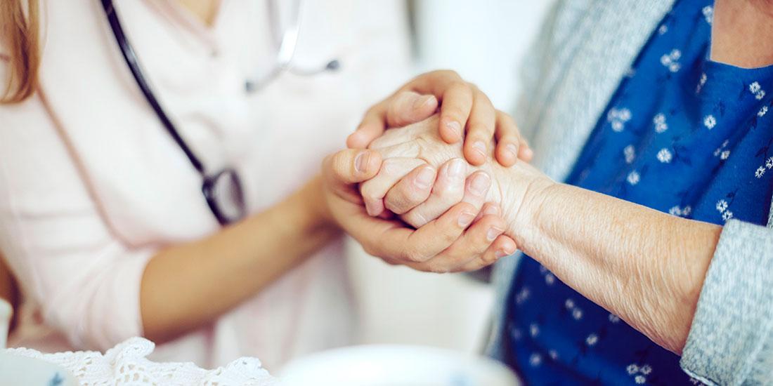 Ο καρκίνος μετά τα 85: Τι δείχνει αμερικανική έρευνα στους πολύ ηλικιωμένους